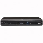 Sharp BD-HP21U Blu-Ray Player