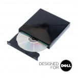 I-OMagic Portable CD/DVD-RW Drive