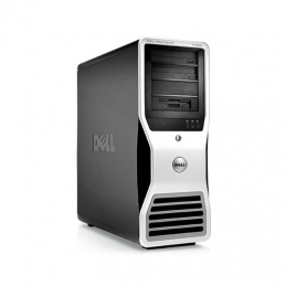 Dell Precision T1600 &T3500 Workstations