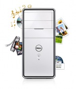 Dell Inspiron 620 Desktop