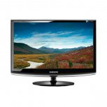 "Samsung 2033SW 20"" LCD Monitor"