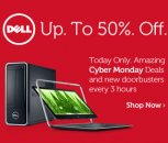 Dell Cyber Monday Sale